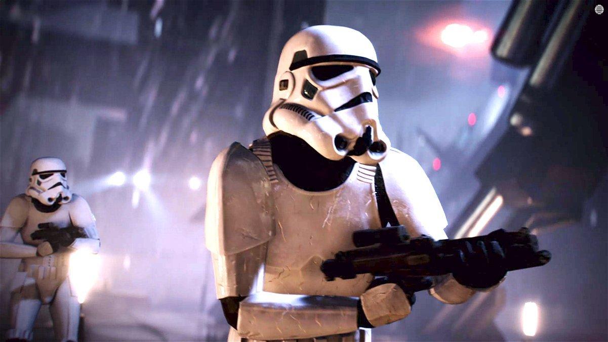 Star Wars BattlefrontII временно простился смикротранзакциями