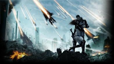 Mass Effect 3 исполнилось 7 лет!