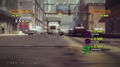 Видео отмененного спин-оффа Saints Row: Money Shot