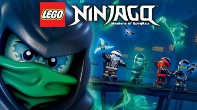 Официальные системные требования The LEGO Ninjago Movie Video Game