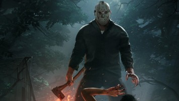 В Friday the 13th: The Game появился новый Джейсон Вурхиз