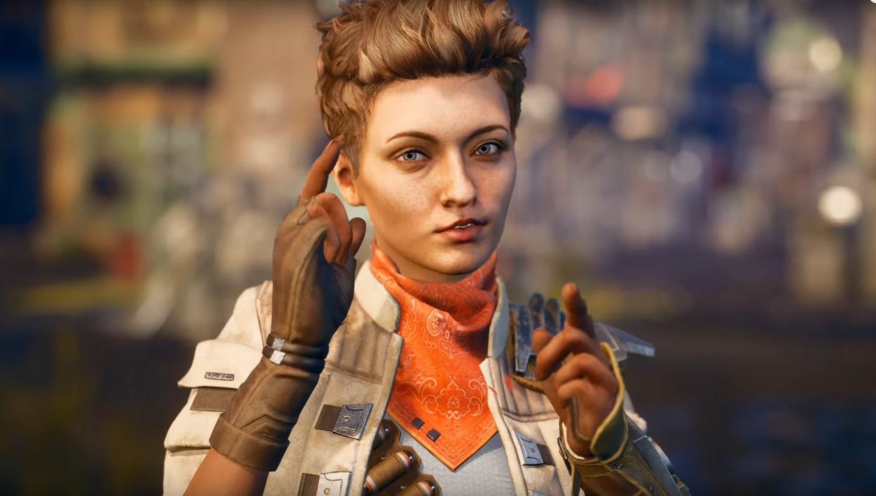 Официально: The Outer Worlds, Control и Ancestors станут эксклюзивами Epic Games Store