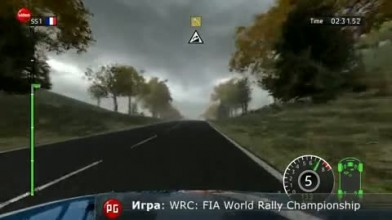 Видеообзор - FIA World Rally Championship