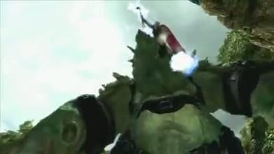 "Thor: God of Thunder ""Релизный трейлер (PS3, Xbox360)"""