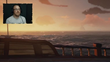 Новая порция геймплея Sea of Thieves с разработчиками