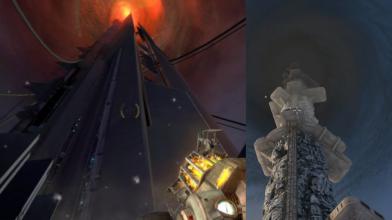 Цитадель и Башня...