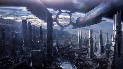 Mass Effect - Переиздания все-таки не будет