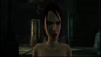 "Tomb Raider: Legend ""Nude Movie (18+)"""