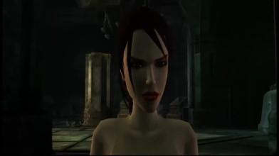 """Tomb Raider: Legend """"Nude Movie (18+)"""""""