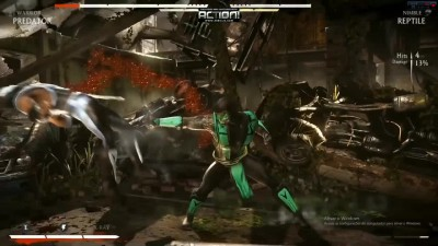 Mortal Kombat X - All KHROME skins Mod - MKX