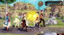 Nelke & the Legendary Alchemists: Atelier of the New World - Второй трейлер