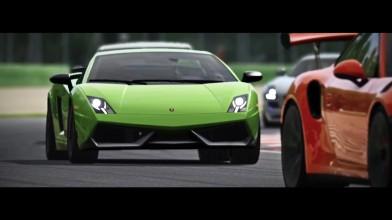 Трейлер Assetto Corsa Ultimate Edition