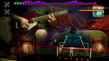 "Rocksmith Remastered - Hard Score Attack - Guitar - Steppenwof ""Born to Be Wild"""