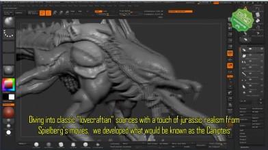 Dolmen - Как создавался первый босс игры