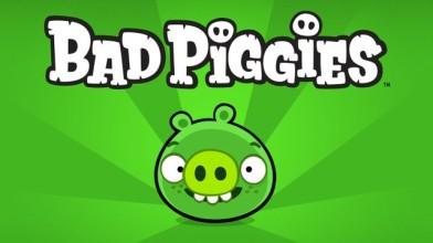 Состоялся анонс сиквела Angry Birds. Проект носит название Bad Piggies.