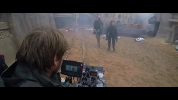 Новый трейлер Rogue One: A Star Wars Story