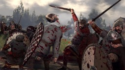 Анонсировано дополнение Blood, Sweat and Spears для Total War Saga: Thrones of Britannia