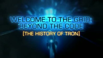 "TRON: Evolution ""History Trailer"""