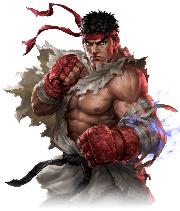 В утекших данных CAPCOM нашли несколько упоминаний о следующей Street Fighter