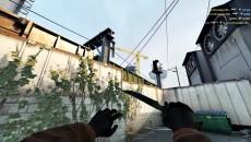 """Counter-Strike: Global Offensive """"больше не получится летать на птицах #2"""""""