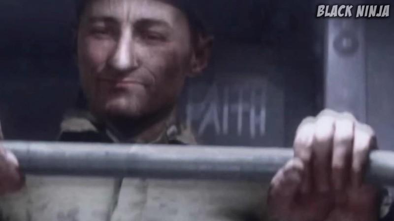 Пасхалки в Battlefield 1