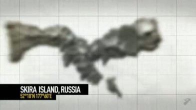 "Operation Flashpoint: DR  ""Skira Island Trailer"""