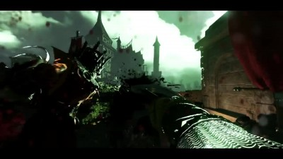 "Warhammer: End Times Vermintide ""Трейлер консольного релиза"""