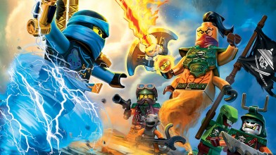Опубликован список достижений The LEGO Ninjago Movie Video Game