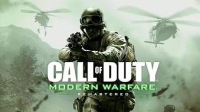Микротранзакции в Call of Duty: Modern Warfare-Remastered