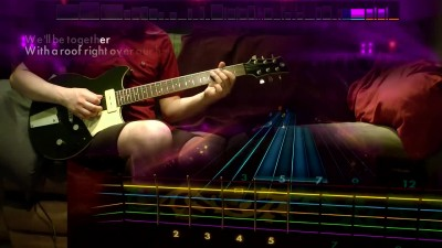 "Rocksmith Remastered - DLC - Guitar - Bob Marley & The Wailers ""Is This Love"""