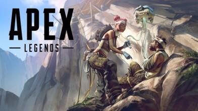 В Apex Legends поставлен рекорд по одиночным убийствам