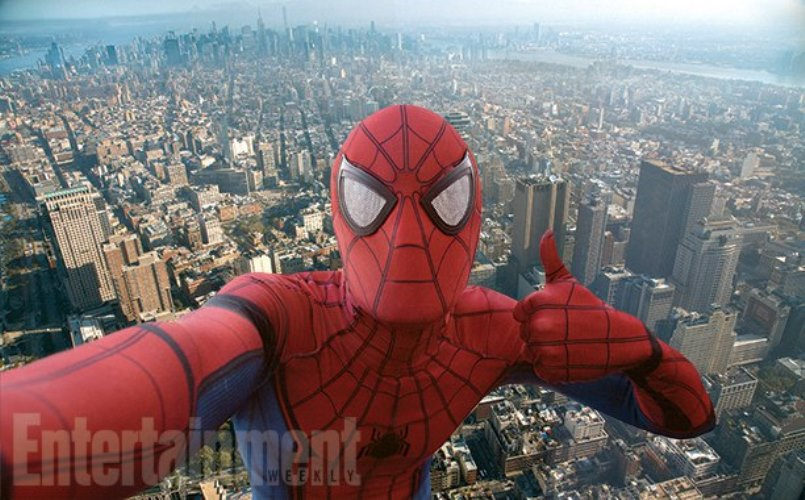 игра человек паук возвращение домой скачать - фото 4