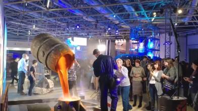 World of Tanks - Быстрый обзор WG Fest 2018 от первого лица