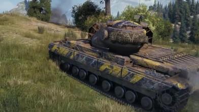World of Tanks - В боль? Выпуск #57. Суперагент на супер коне