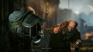 Lords of the Fallen - #2 - ������ ������ �� ������� [RU/PS4]