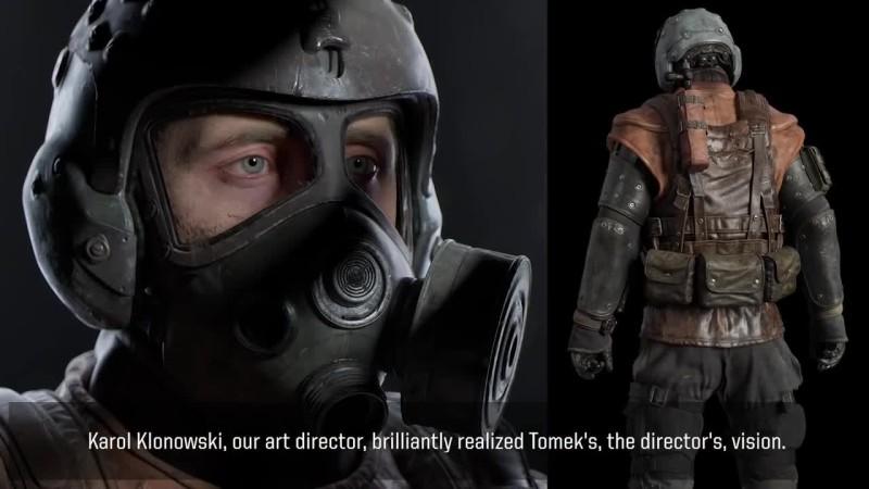 Как создавали CG-трейлер