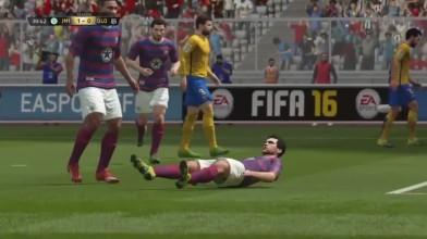 FIFA 16 - Best Goals of the Week - Round 2
