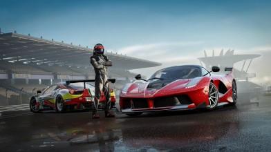 Разработчики Forza Motorsport станут ближе к игровому сообществу