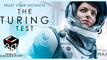 Головоломка The Turing Test вышла на ПК и PlayStation 4
