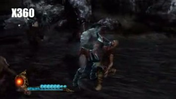 "Beowulf ""PS3 vs. Xbox 360"""