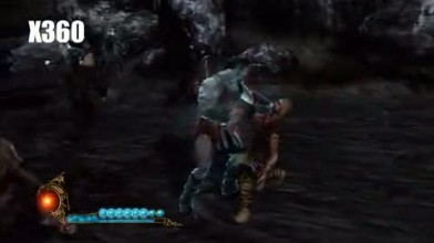 """Beowulf """"PS3 vs. Xbox 360"""""""