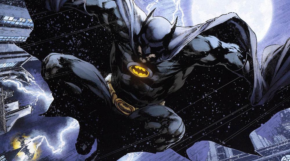 "Мэтт Ривз подтвердил дату съемок фильма ""Бэтмен"""