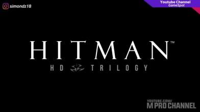 Эволюция Hitman 2000 - 2019