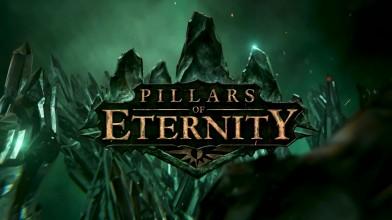 Анонс на консолях Pillars of Eternity - Complete Edition