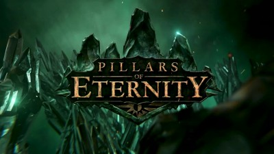 Анонс на консолях Pillars of Eternity - Complete Edition