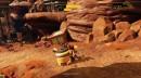 Новое геймплейное видео с PS4 Pro версии Ratchet and Clank