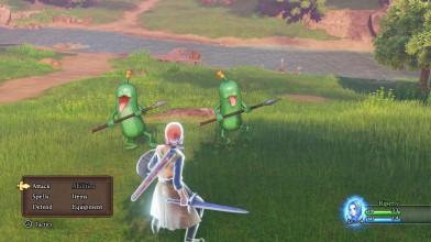 Для Nintendo Switch анонсирована демоверсия Dragon Quest 11
