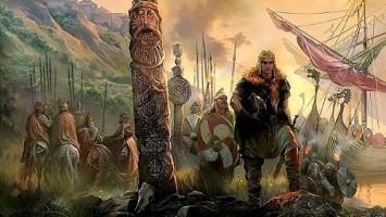 Viking Conquest Обновление до 1.04 (бета-версия)