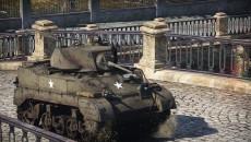 Стальные Генералы: M5A1 «Stuart»