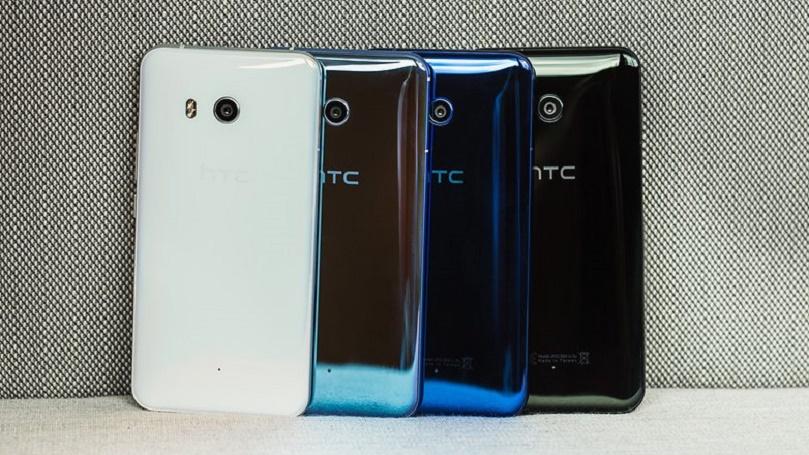 HTC установила новый антирекорд повыручке запоследние 15 лет